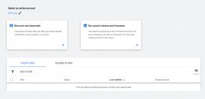 ON Page SEO keyword strategy tool